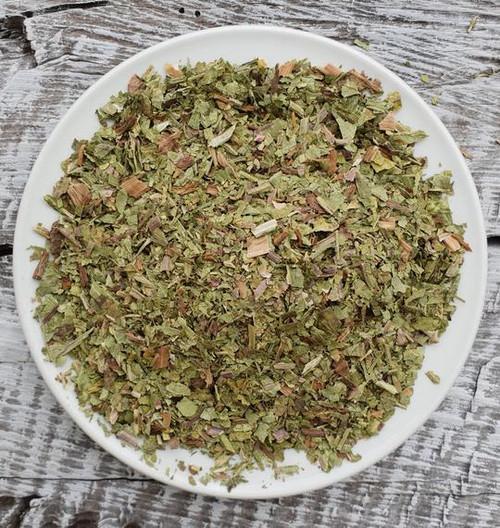 Zee Tea Organic Dandelion Chai