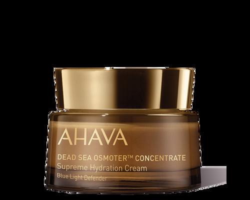 AHAVA Supreme Hydration Blue Light Defender