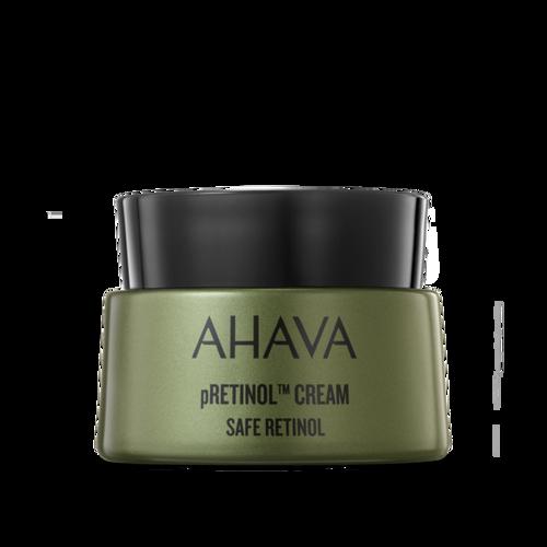 AHAVA Safe Retinol pRetinol Cream