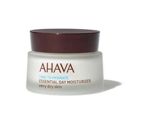 AHAVA Essential Moisturiser Very Dry