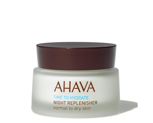 AHAVA Essential Moisturiser Night Replenisher