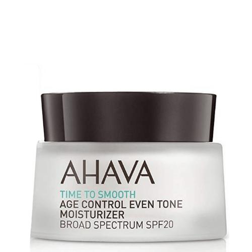 AHAVA Age Control Even Tone Moisturiser SPF 20