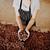 Bahen and Co Chocolate - Almond Sea Salt 70%