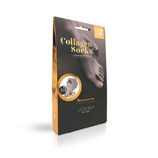 VOESH Collagen Socks Value Pack