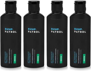 Bump Patrol After Shave Treatment - Sensitive Formula 2 oz. (Pack of 4)