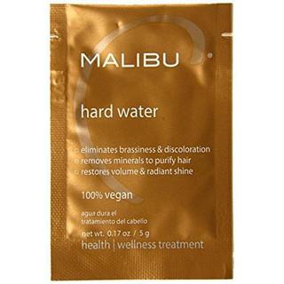 MALIBU C HARD WATER TREATMENT 5 G - 12pk