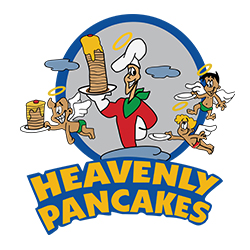 Heavenly Pancakes