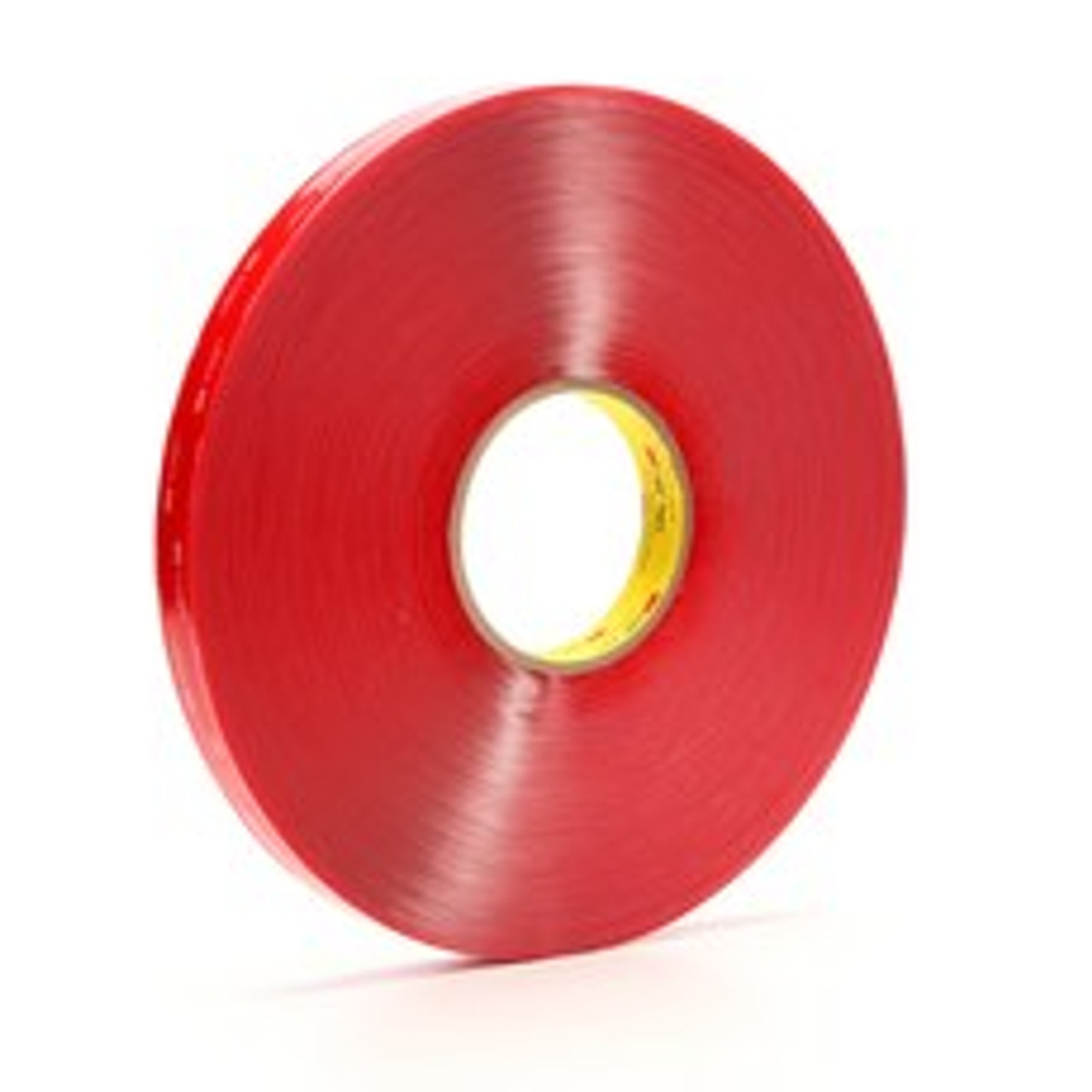 """3M VHB Clear Double Sided Tape 1/4"""" x .020 x 216'"""