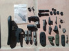 Various factory Parts for MSAR rifles