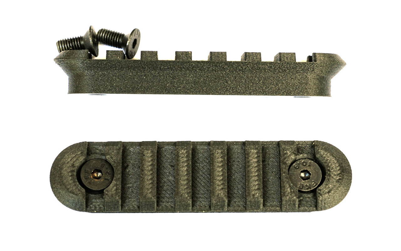 PS90 Side rail