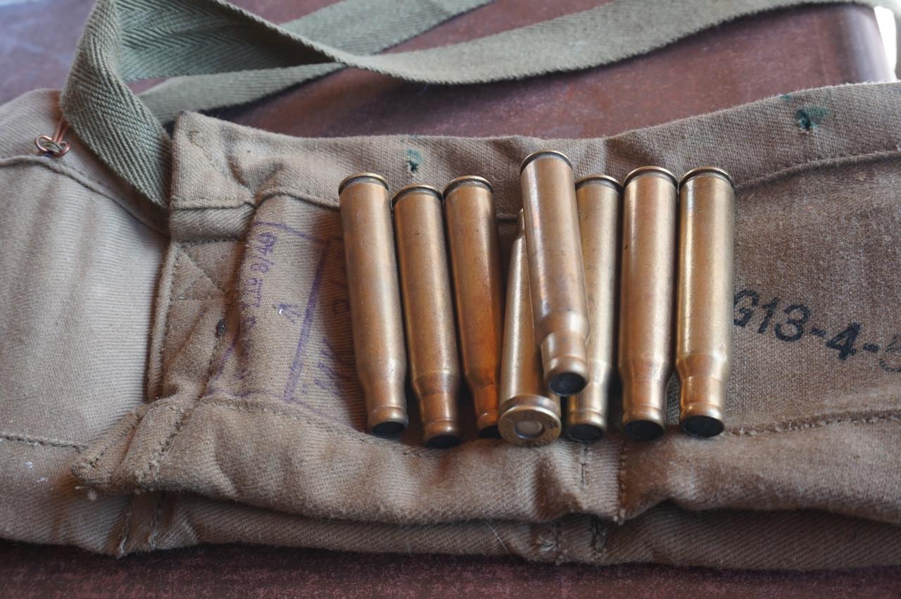 .30-06 Grenade Firing Blanks