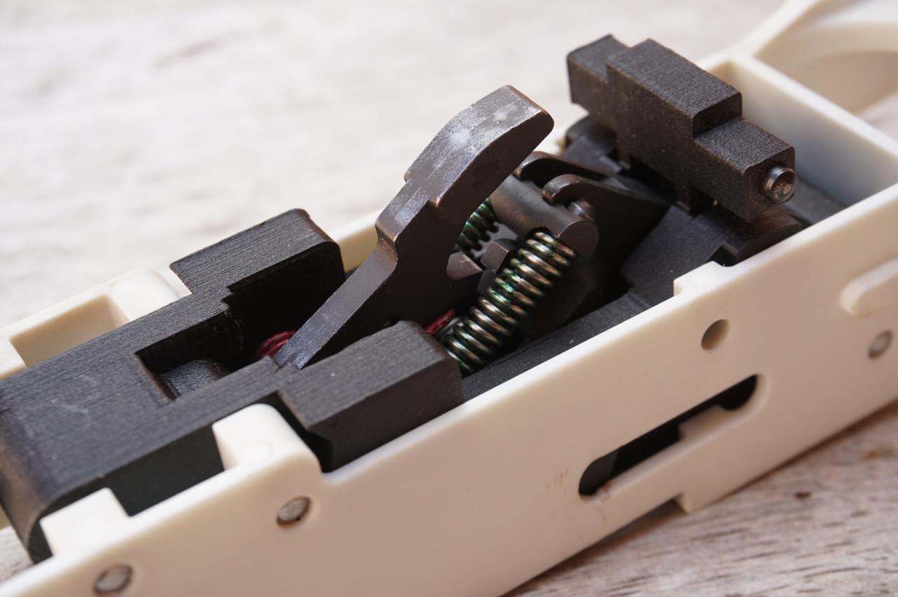 Ligher FS2000 Trigger