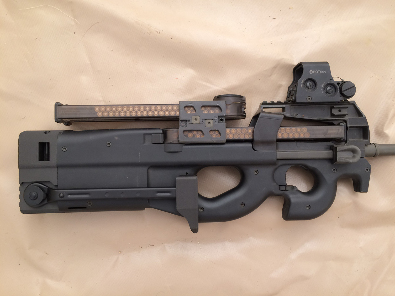 Maryland SBR Stock
