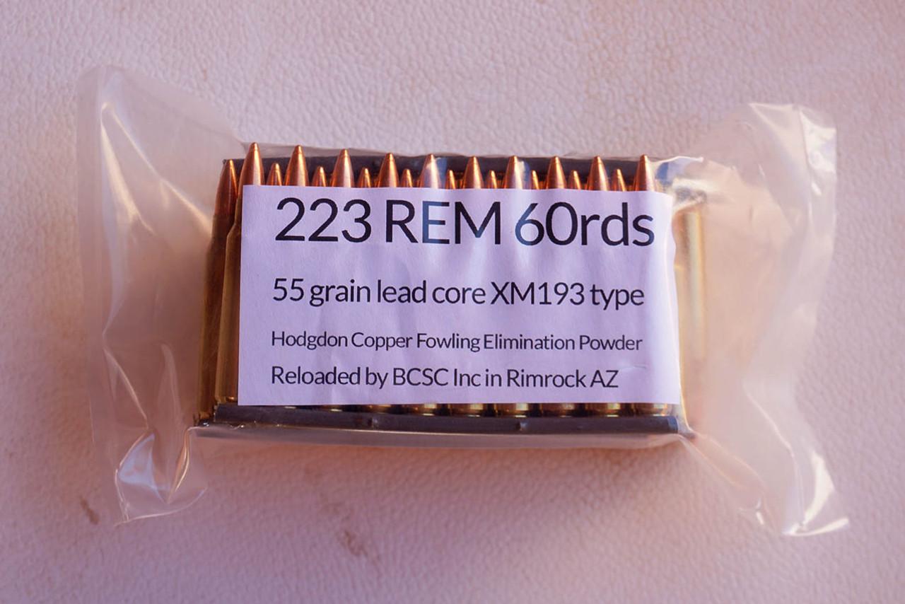 best ammo for 3 gun match,