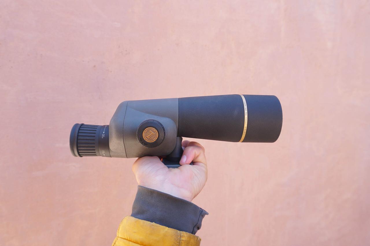 Leupold 15-30x50mm Compact Kit