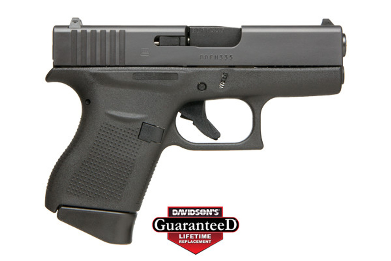 Glock 43 for  Ben