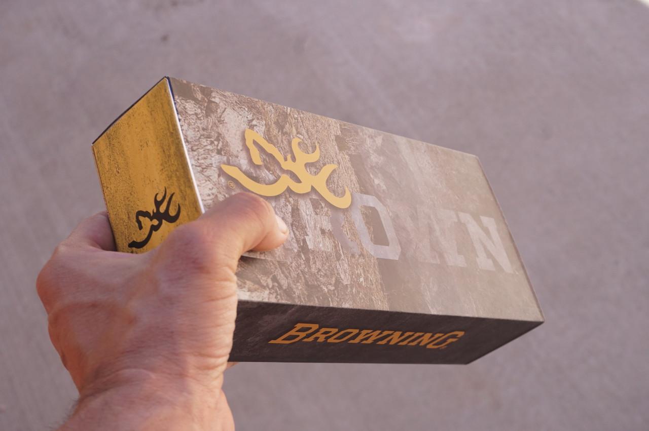 Browning Incase Box