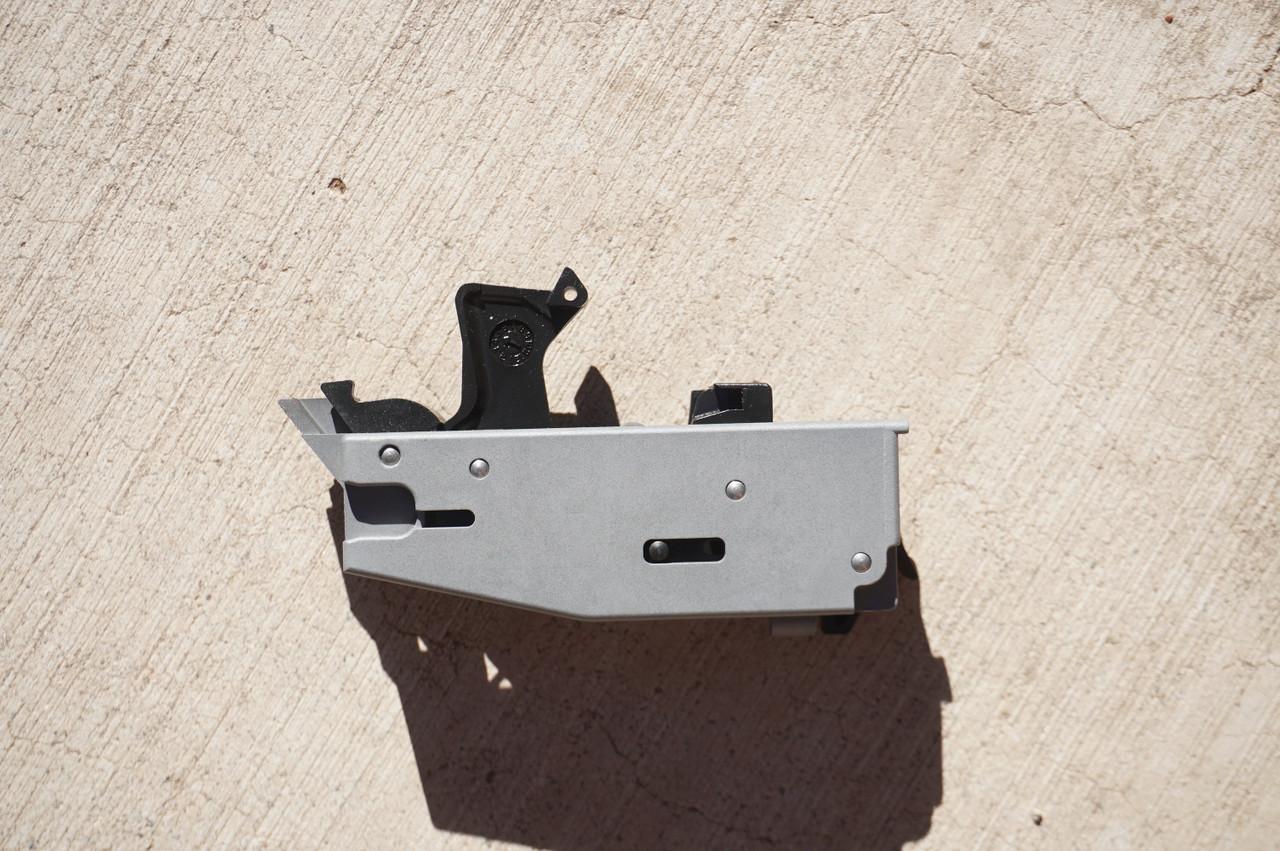 Gen 2 aka Gen II black hammer trigger pack for PS90 for sale.