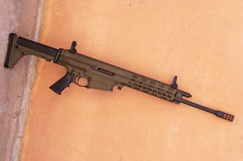 Robinson Arms XCR-M .308