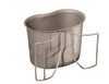 GI Style Steel Canteen Cup