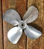 Axial Impeller Fan