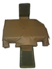 GI Issue Vehicular Seat Cushion