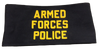 Armed Forces Police Arm Band