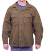 M1951 Cold Weather Wool Field Shirt