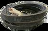 M37 Fan Belt