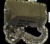 Rubberized Gun Muzzle Cover