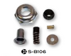 MB Horn Button Repair Kit A6742 S-B106