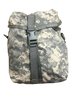 ACU Digital Military Issue Sustainment Pouch Used