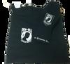 POW-MIA Combo T-shirt/ Hat/ Bracelet