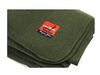 U.S. ARMY MEDICAL BLANKET REPRODUCTION OD GREEN
