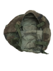 USED-BDU Helmet Cover-Woodland