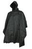 5ive Star Gear GI Spec Black Rip Stop Nylon Poncho 3101