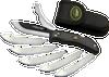 Outdoor Edge Razor-Pro Knife Black #RO-10