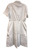 Vintage US Military Nurses Dress Hopsital Duty Uniform