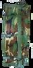 G.I. M240 Spare Barrel Bag, Woodland, New