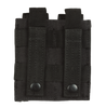Pistol Mag Pouch Double 20-7975