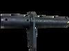 M38/M38A1/MB Brake Pedal Cross Tube