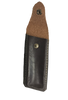 Leather Pistol Mag Pouch