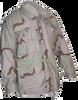 Desert 3 Color Field Jacket