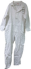 Coveralls White Size 48