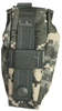 MOLLE II Flash Bang Grenade Pouch ACU Digital