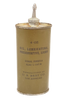 Military Lubricating Oil Preservative Light
