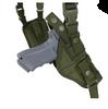 Condor Vertical Shoulder Holsters