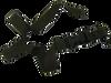 Tie Down Strap with Footman Loop
