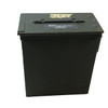 US Military Night Vision Ammo Can Like Tall 50 Used