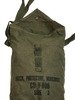1945 Vintage CD-V-800 Gas Mask Bag